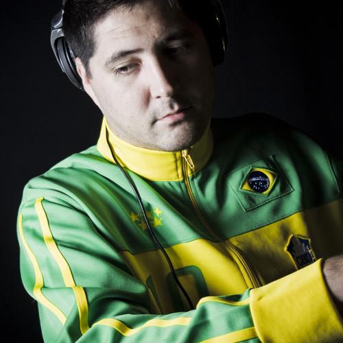 James Murray's avatar