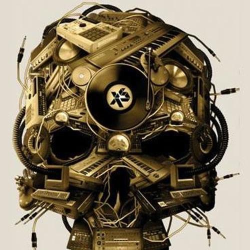Fraktured Beats's avatar