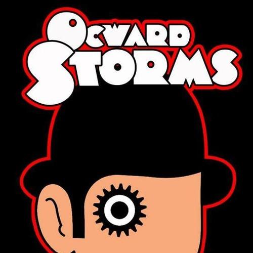 Ocward Storms Productions's avatar