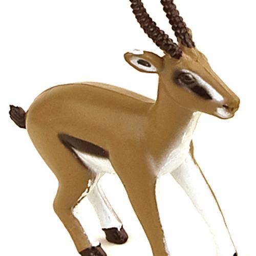gazele music's avatar
