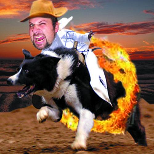 IronShoeMonkey's avatar