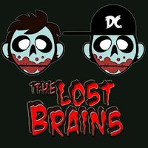 THE LOST BRAINS's avatar