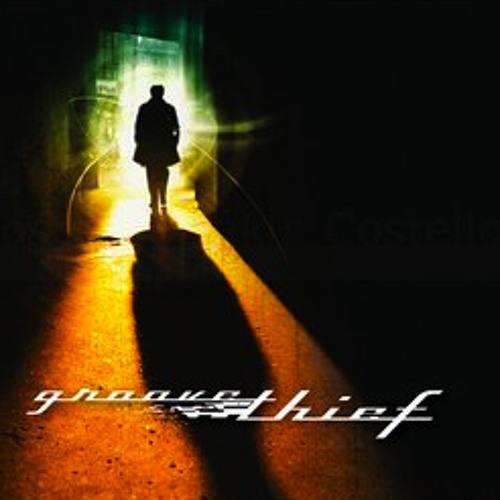 Groove Thief's avatar