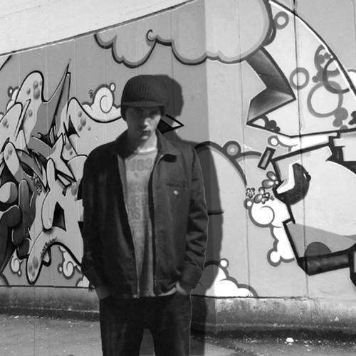 DJ Dantastic's avatar