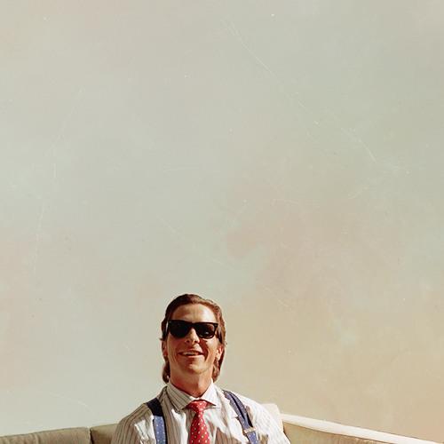 P. Bateman's avatar