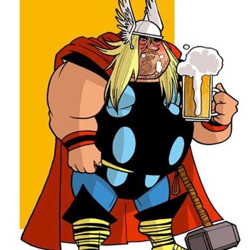 dj whitedynamite's avatar