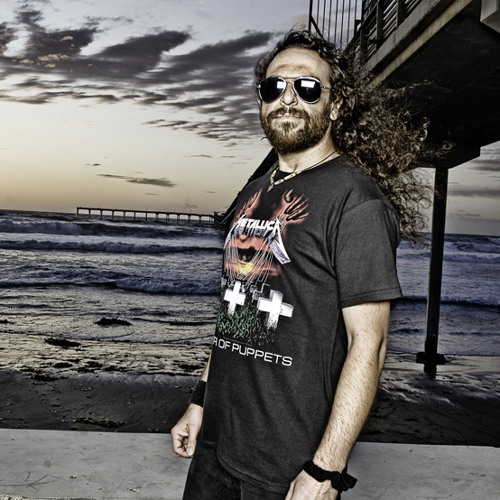 SamsonPedroza's avatar