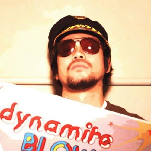 DJ Yoshizawa dynamite.jp(MIX CD視聴用 2)'s avatar
