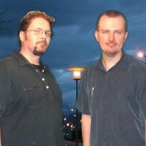 Colin and Mingo's avatar