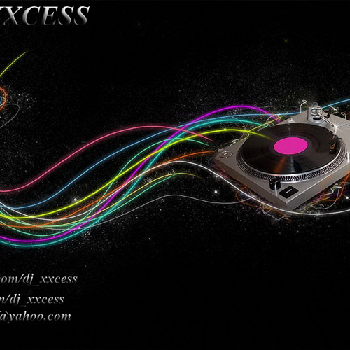 dj__xxcess's avatar