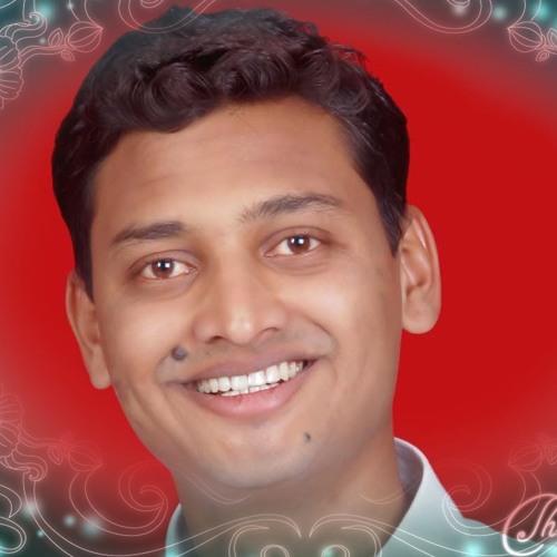 chetan arkal's avatar