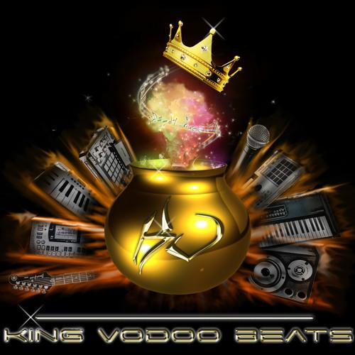 kingvodoobeats's avatar