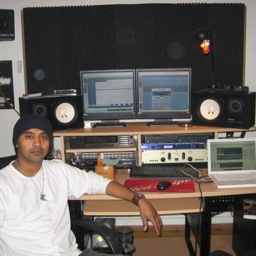 ChampionSoundmusic's avatar
