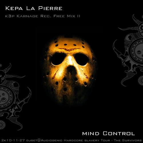 Kepa La Pierre's avatar