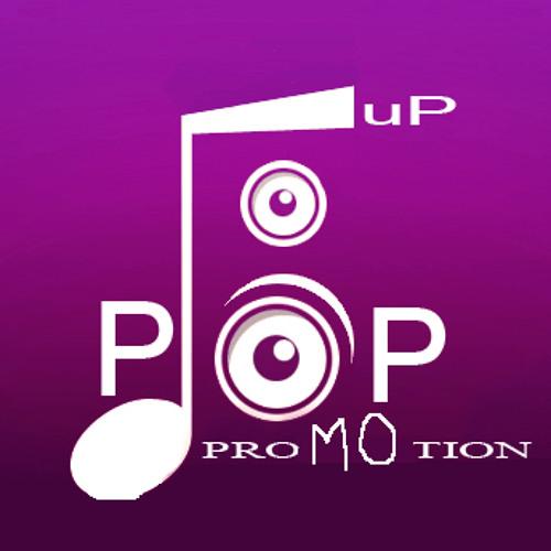 pop up promotion's avatar