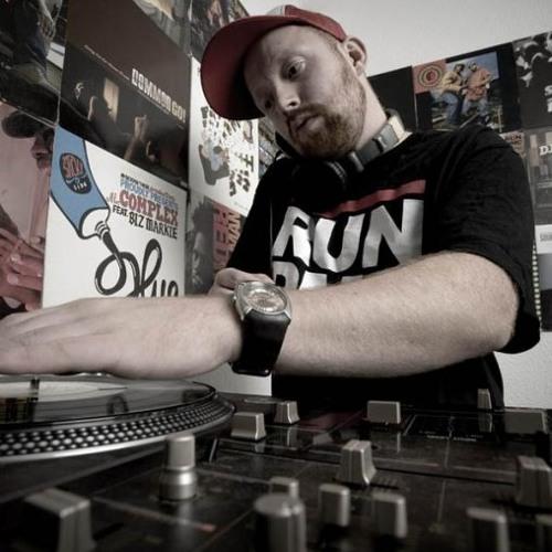 DJ Fjelle: BRING THE FUNK BACK