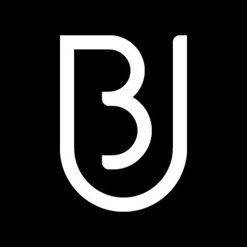 Under B's avatar