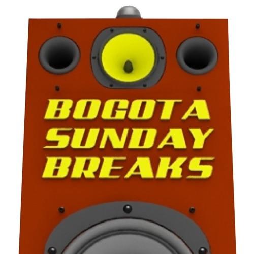BOGOTA SUNDAY BREAKS's avatar