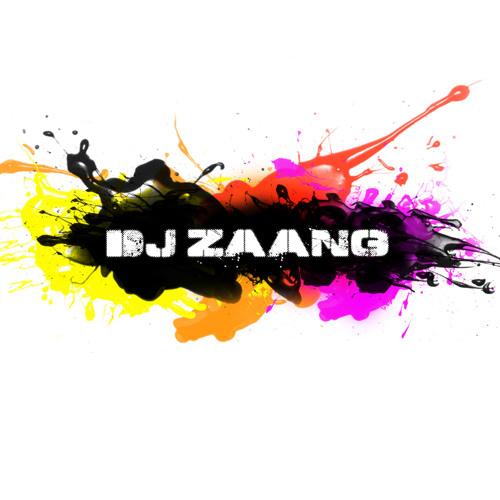 DjZaang's avatar
