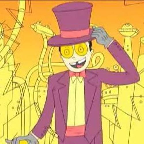 El Pagonel's avatar