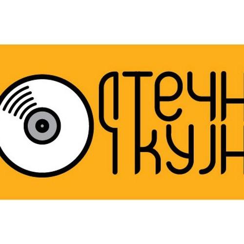 Liquid Kitchen Radio's avatar