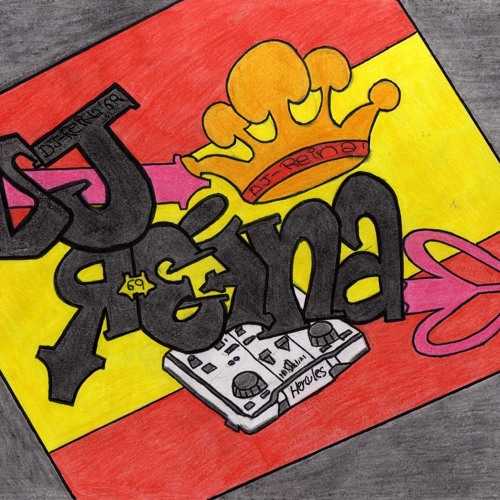 DJ CRIISTIIAN REIINAA's avatar