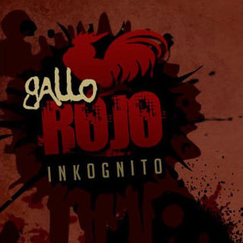 InkognitoGalloRojo's avatar