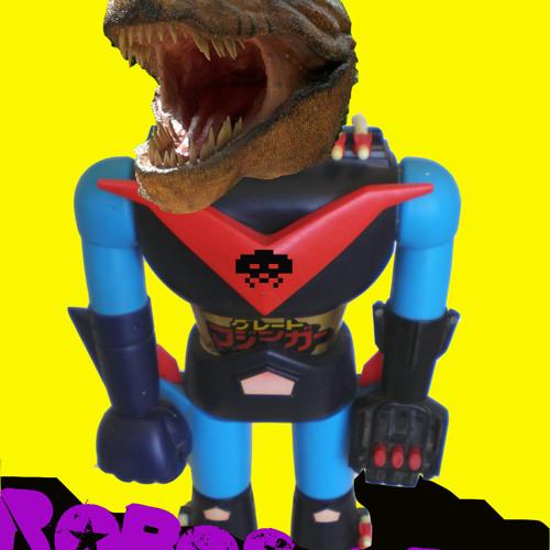 ROBOSAURUS's avatar