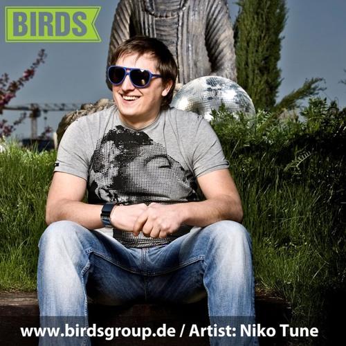 Niko Tune's avatar