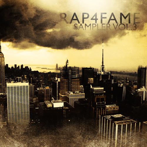 rap4fame.de's avatar