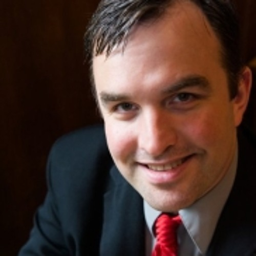 Eric Knechtges's avatar