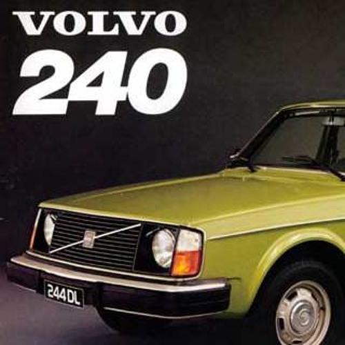 Volvo240DL's avatar