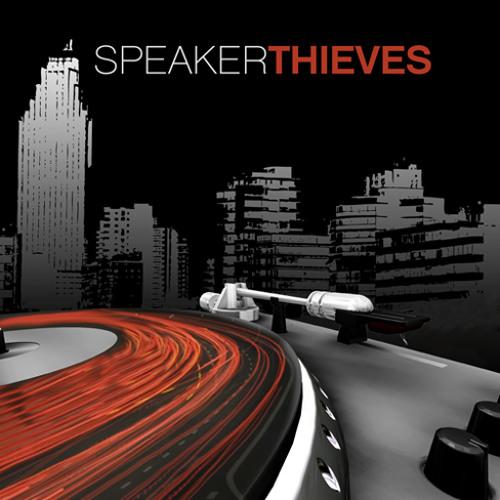 SpeakerThieves's avatar