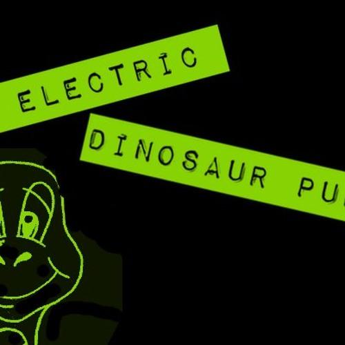 The Electric Dinosaur's avatar