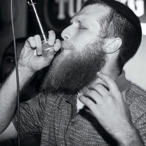 Ben Yomen's avatar