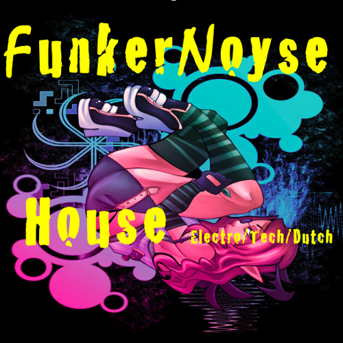 Wolfgang Gartner - The Way It Was (FunkerNoyse remix) *NO MASTER* Test!