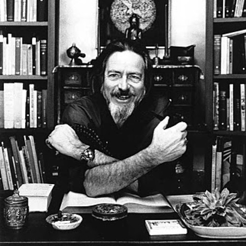 alanwatts's avatar