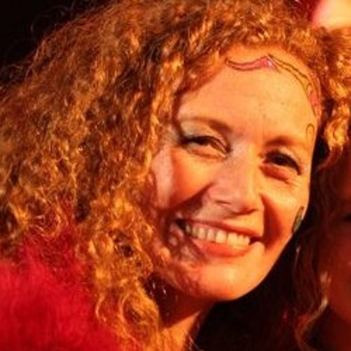 sandra sarina's avatar