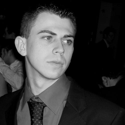 Ivan Perez's avatar
