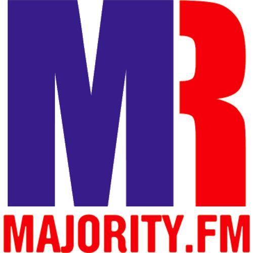 Majority Report's avatar