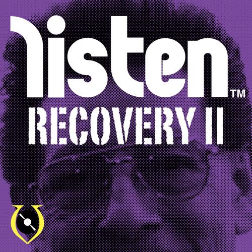 LISTEN RECOVERY II's avatar