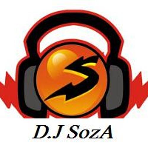 DeeJaySozA's avatar