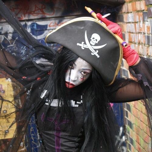 JahGeisha's avatar