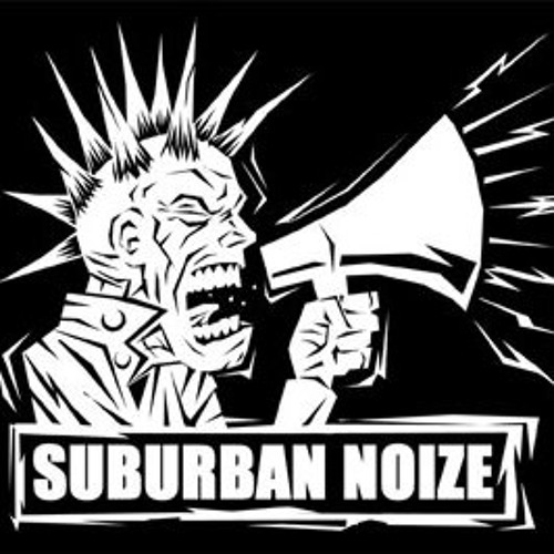 Suburban Noize Records's avatar