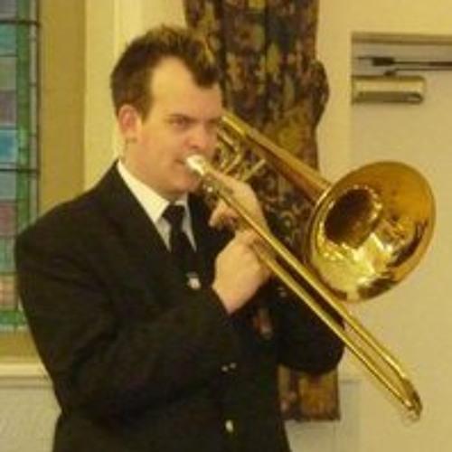 Daryl-Griffiths's avatar