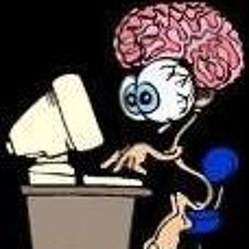 Pat La Cervelle's avatar
