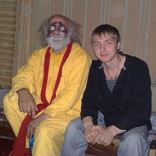 Dmitry Vorotilin's avatar