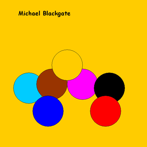 Michael Blackgate's avatar