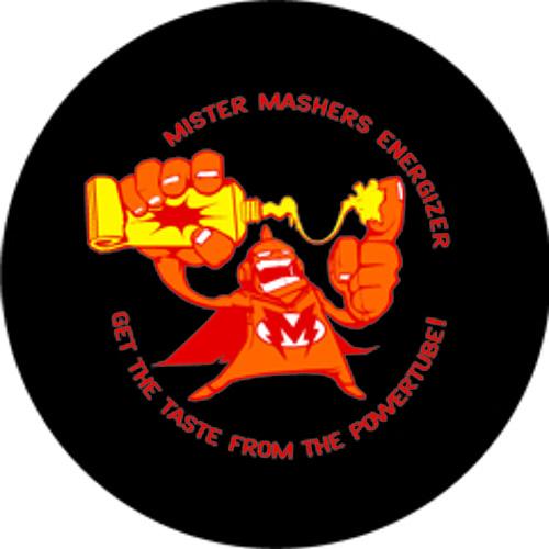 mcmasher's avatar