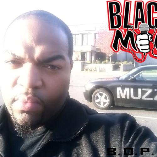 BlackMicRecords's avatar